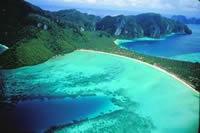 pp island